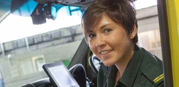 Find out about the Emergency Ambulance Service (999)
